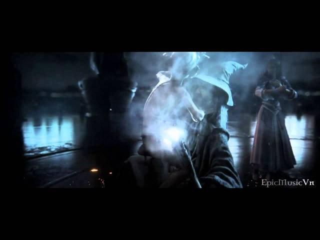 Epic Cinematic | Two Steps From Hell - SkyWorld | Epic Action | Assassins Creed 3 | Epic Music VN