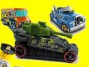 ЛЕГО Полиция Мультики про Машинки Распаковка Игрушек Машинки Хот Вилс | Toys Unboxing