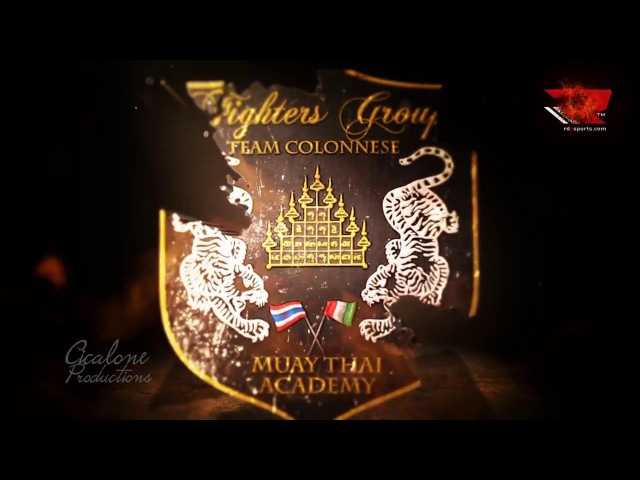 Fighting Spirit Muay Thai - The Fighting Spirit is what Awaken's the Giant Inside