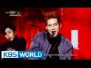 MONSTA X - All in   몬스타엑스 - 걸어 [Music Bank / 2016.05.27]