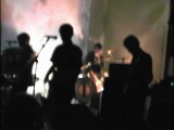 Franz Ferdinand Live at The Glasgow School of Art 2002 (First Ever Recorded Gig)