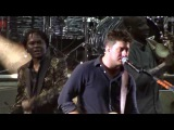 Mumford &amp Sons, Baaba Maal - There Will Be Time @ SPAC