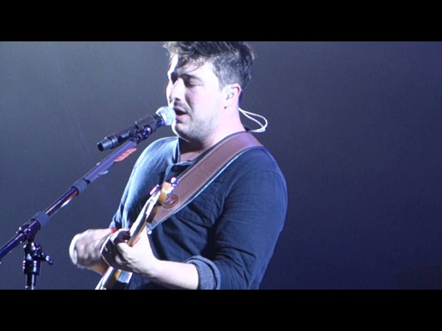 Mumford and Sons - the wolf @ Molson Canadian Amphitheatre June 13, 2016
