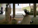 Shinto Dance Ritual