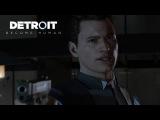 Detroit: Become Human – E3 2016 геймплейный трейлер (PS4) [60fps]