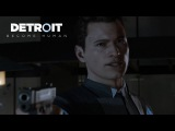 Detroit: Become Human – E3 2016 геймплейный трейлер (PS4) [RU/60fps]