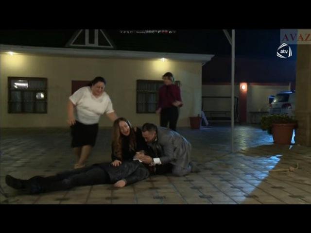 Vicdan Haqqi 6 ci bolum anonsu - Video Dailymotion
