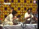 Concert Ustad Zakir Hussain &amp Ustad Sultan Khan.