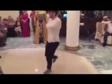 Супер Лезгинка .Идрисов Иса Танцует