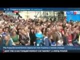 Как тебя не любить... Киевский мэр перепутал гимны