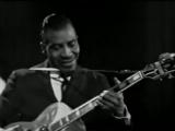 T-Bone Walker w- Jazz At The Philharmonic - Live in UK 1966