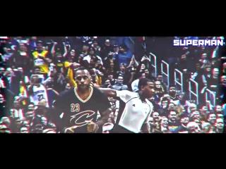 LeBron James Nice Dunk  | VK.COM/VINETORT