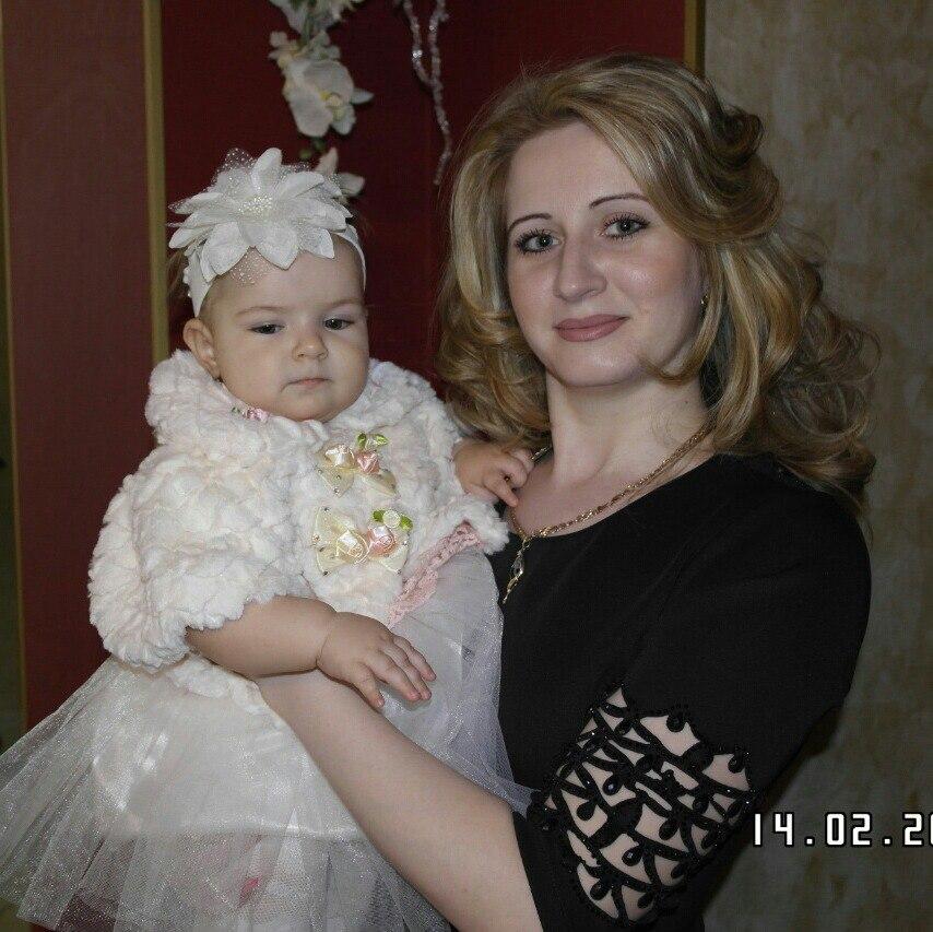 Мария Вершкова, Астрахань - фото №12