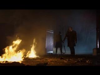 Самый офигенный момент 20-ой серии 2-ого сезона Готэма