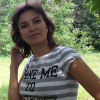 Оксана Андреева фото