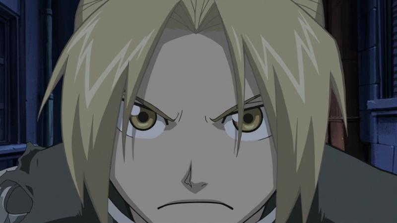 Дуэль niKadOn (Fullmetal Alchemist Brotherhood)