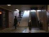Лестница пианино