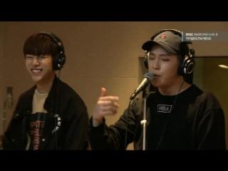 160303 MBC FM4U Park Ji Yoon FM Date' l  - Carnival