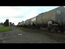 060DA 297 wjazd na bocznice rafinerii Orlen Poludnie