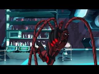 Совершенный Человек-Паук. 4 сезон 13 серия.