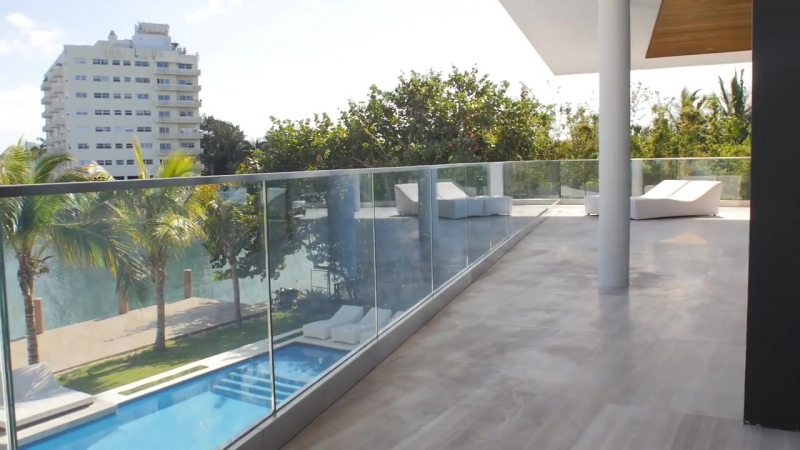Купить дом в майами бич видео