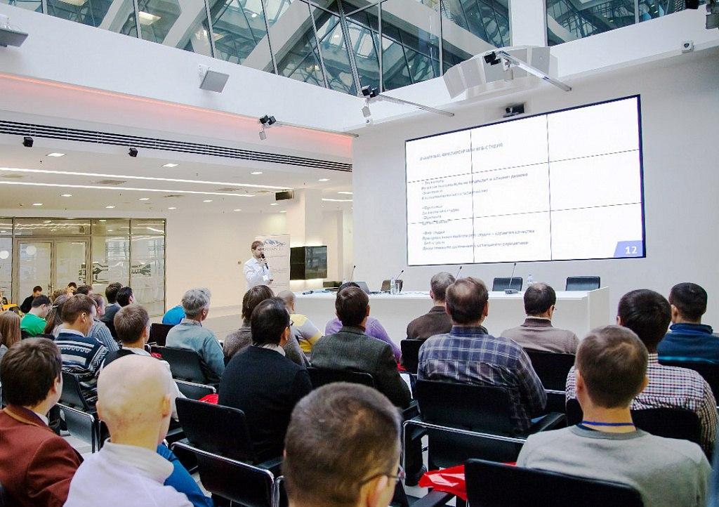 Бесплатный семинар об интернет-технологиях для бизнеса пройдет в Таганроге