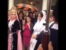 Красивая кабардинская свадьба,наши красивые обычаи и всеми любимый певец Черим Нахушев