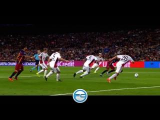 Неймар Жуниор 2015-2016 ● Лучшие финты ● Барселона [HD]