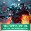 GAMEHOST.COM.UA - Хостинг игровых серверов