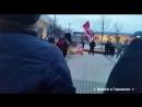 В Германии Родственики расказывают правду об изнасиловании 13 летней русской девочки в Берлине