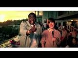 клип Джастин Бибер\ Justin Bieber feat. Sean Kingston - Eenie Meenie (в клипе замечен Romeo Miller)