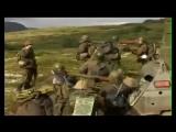 Высадка морского десанта Морская пехота Северного Флота