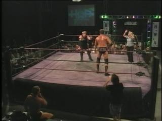 Sami Callihan vs Nigel McGuinness