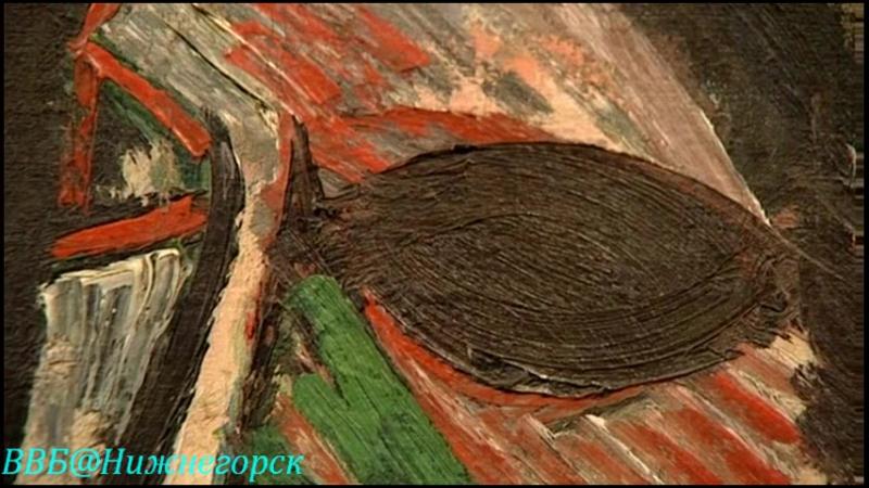 Авиньонские девушки Пабло Пикассо - BBC Частная жизнь шедевров, 2004