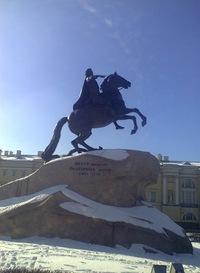Брацилов Михаил