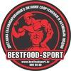 Здоровое питание с доставкой | Bestfood-sport