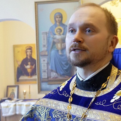 о.Александр Гаврилов