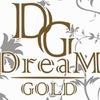 Dream Gold - Золотые украшения под заказ