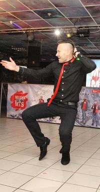 Антон Наборшиков