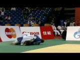 Legrand Judo Vine
