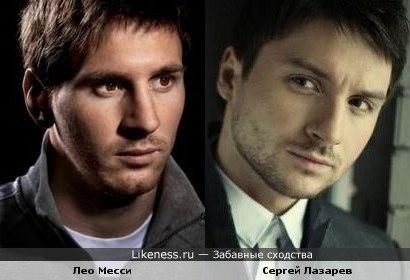 Этим субботним вечером Лео Месси выиграл очередной титул, а Сергей...