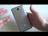 У меня Xiaomi redmi note 3 pro