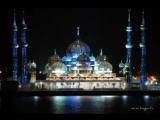 Очень красивая мусульманская молитва
