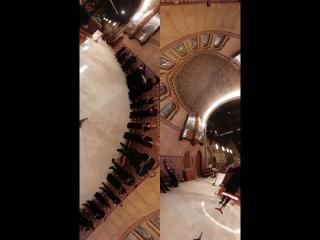 The Chamber Choir of Saint Tikhon's Monastery