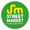 Street Market Екатеринбург
