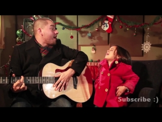 Feliz Navidad _ Jose Feliciano Acoustic Cover _ Narvaez Music Covers _ REALITYCHANGERS