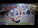 Неведомое на дорогах Китая. Что это было