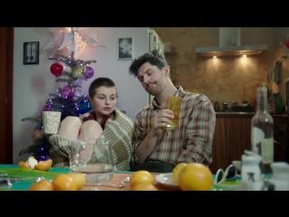 Новогодний рейс (2015) Мелодрама сериал _ HD720