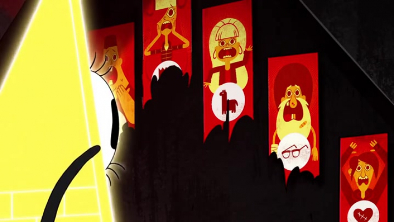 Гравити Фолз (2012) 1 2 Сезон 1-20 серия смотреть онлайн бесплатно все серии подряд на русском языке