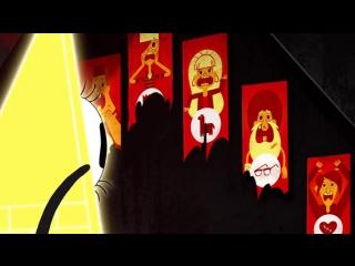 Паровозик Тишка - смотреть онлайн мультфильм